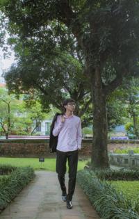 Quang ori, SEO excutive at SEO excutive tại Meeyland group   WiseIntro Portfolio