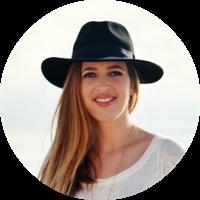 Agustina Palacio, MARKETING for Fashionistas - Nina Swim | WiseIntro Portfolio