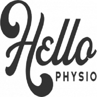 Hello Physio, running pain, light therapy, orthopedic physiotherapy, sports injury clinic, physical therapist | WiseIntro Portfolio