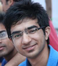 Aasheesh Bhardwaj | WiseIntro Portfolio