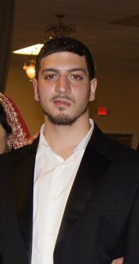Basil Ghali, Student at Self | WiseIntro Portfolio