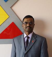 Padmanabhan, Executive Project Manager at EXACTA Corporation | WiseIntro Portfolio