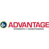 Advantage Strength and Conditioning | WiseIntro Portfolio