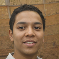 Corey Smith, Frontend Node.js Dev at Captoo | WiseIntro Portfolio