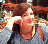 Heidi Christianson, Wife, Mom, Daughter, Owner/Operator | WiseIntro Portfolio